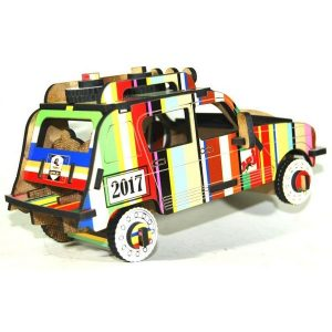 4L Rallye