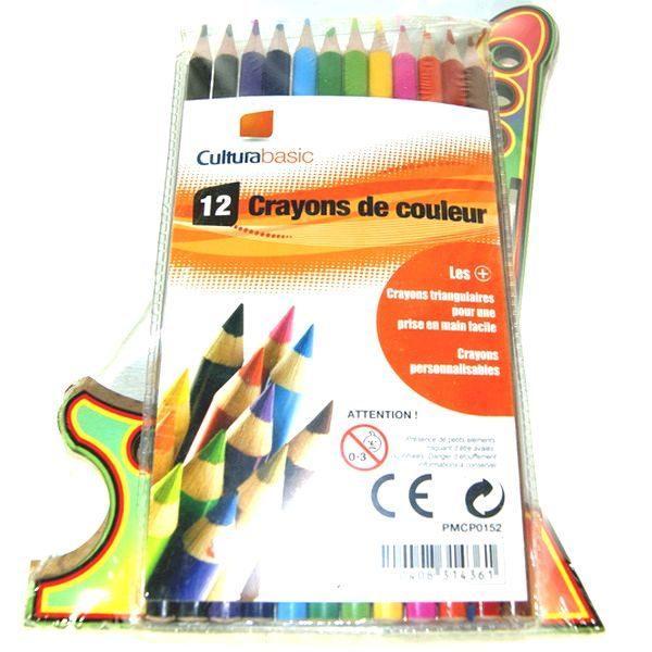puzzle 3d banc à crayon kit ar